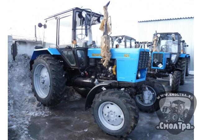 Трактор Беларус МТЗ 82   Купить новый колесный трактор.