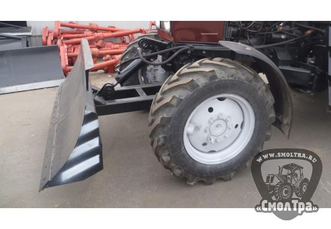 Руководства по эксплуатации: Минский тракторный завод