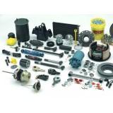 Запасные части к щеточному и погрузочному оборудованию