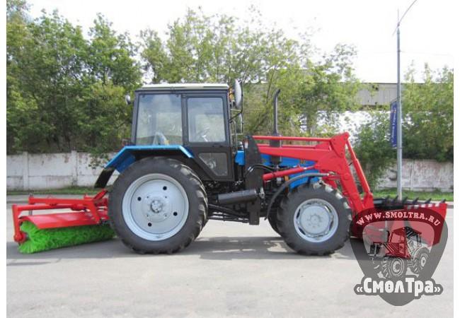 Коммунальные машины Беларус   Купить трактор Беларус.