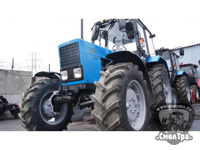 Трактор Беларус МТЗ 82.1-23/12-23/32 ЧЛМЗ РФ