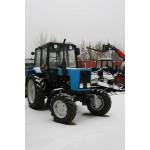 Трактор Беларус МТЗ 82.1 2017 год