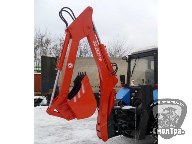 Экскаваторное оборудование ЭО-2626М