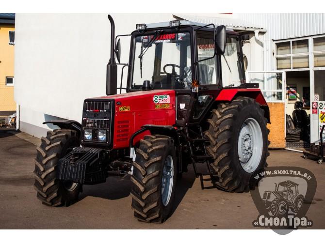Трактор Беларус МТЗ 892.2 (952.3-17/11 Аналог)